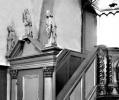 Kirik sõja eel